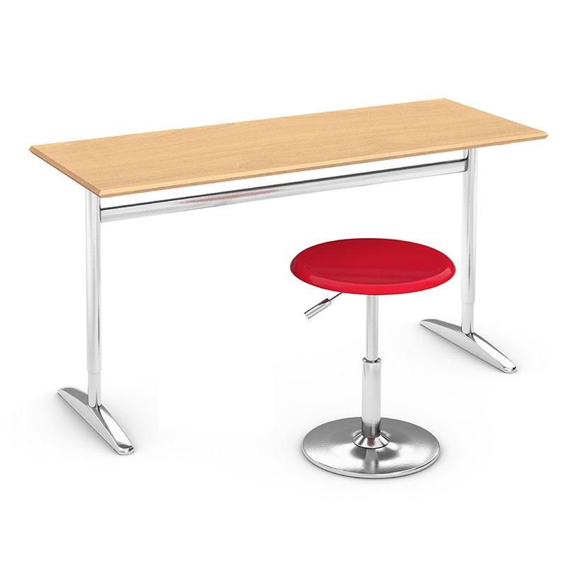 Schulbänke & Tische