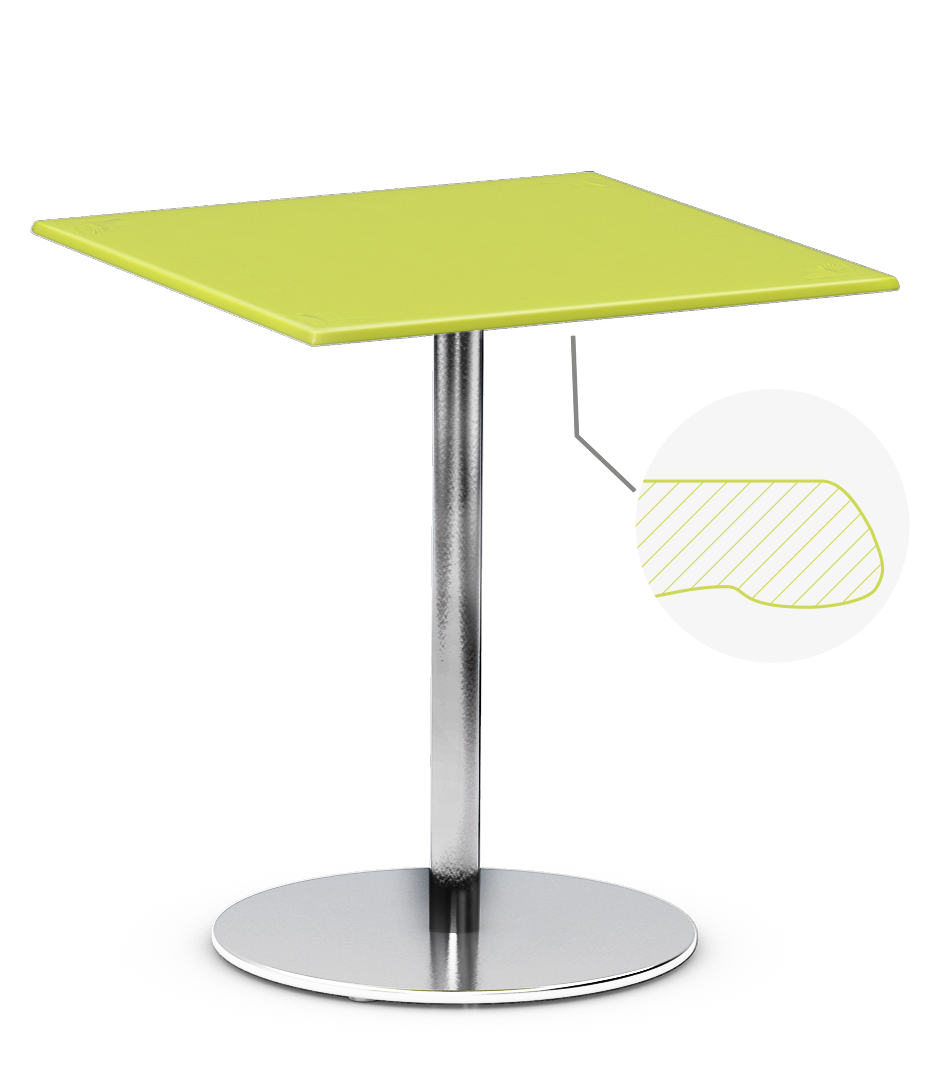 Tabletops SMART Line