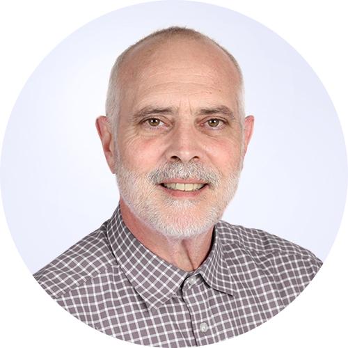 Christophe Bellengé - Area Sales Manager