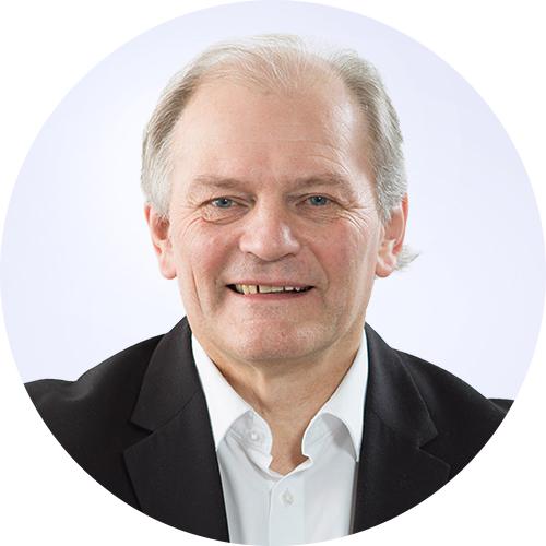 Dr. Karl Grabner - Managing Director