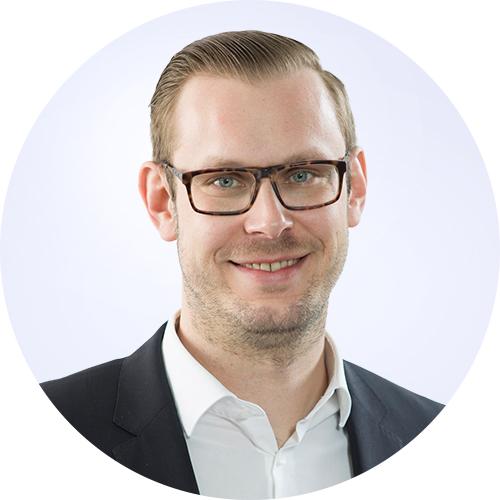 Stefan Pirker - Managing Director