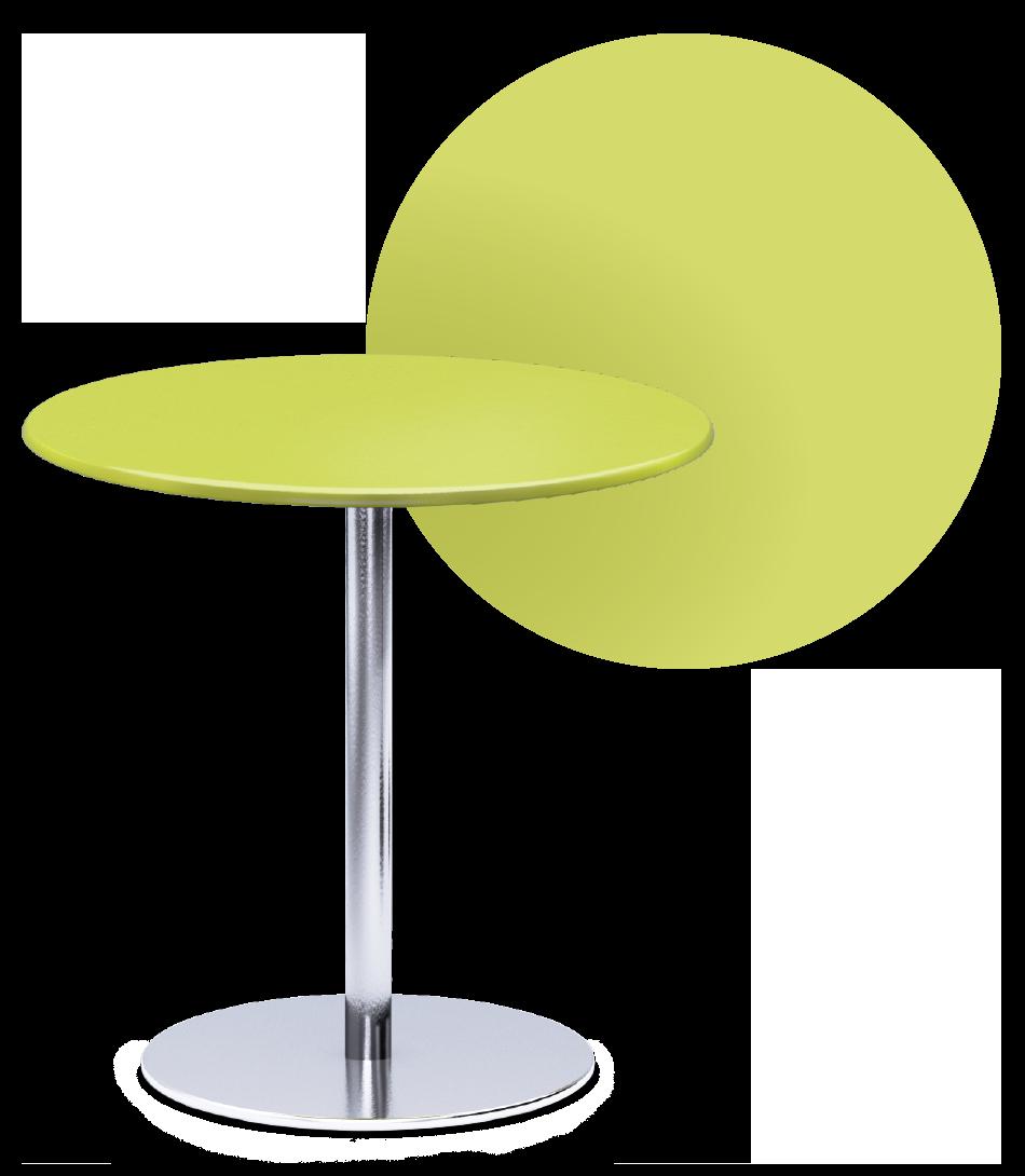 Tisch Lime