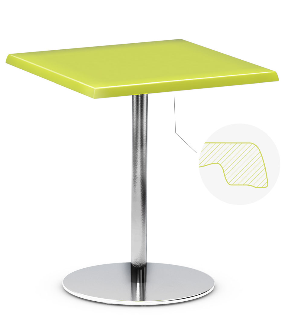 Tabletops ClassicLine