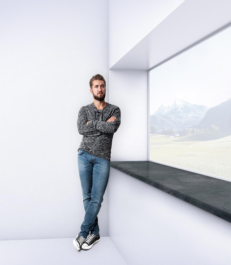 Profile image - the company