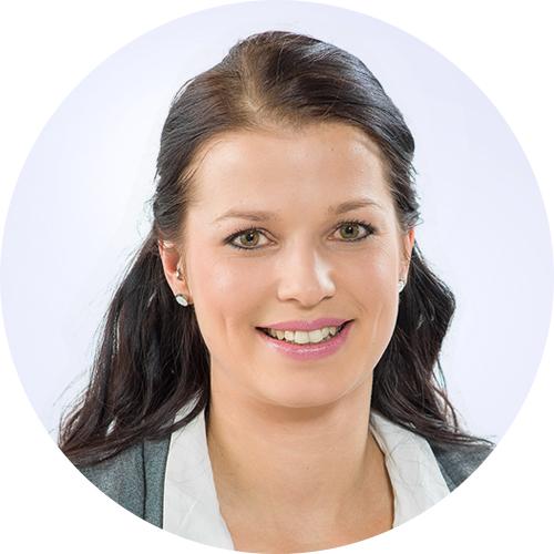 Corinna Harringer - Sales Administration
