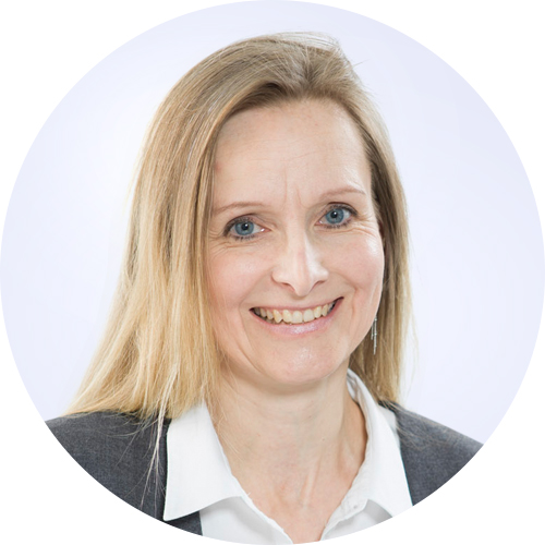 Sandra Schuster - Sales Administration