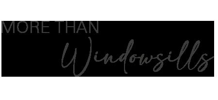 Window Sills - Header