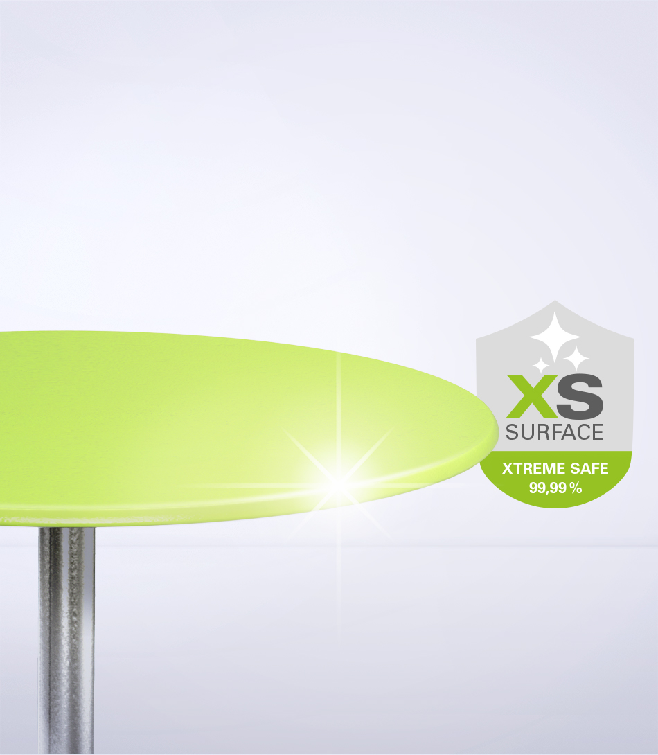 Topalit XS Surface